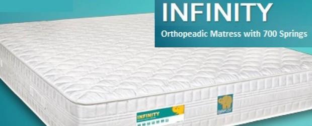 Prezzo Materasso Matrimoniale Eminflex.Materasso Eminflex Infinity In Offerta