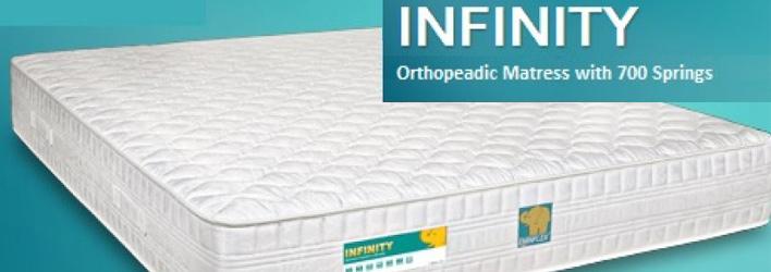 Materasso Eminflex Infinity In Offerta